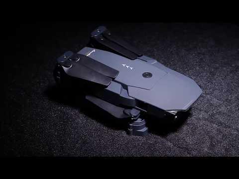 Eachine E58 Drone Presentation
