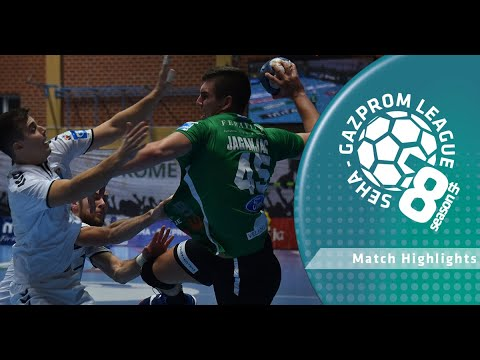 Match highlights: Nexe vs Izvidjac
