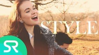 Style - Taylor Swift // Shaun Reynolds, Louise Smith  Jack Shepherd Cover
