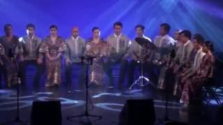 An Apocalyptic Alleluia -- Philippine Madrigal Singers