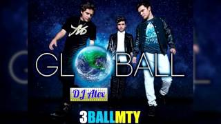 Mix 3Ball MTY CD Globall