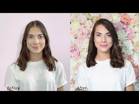 Blow Dry Training Courses - YouTube