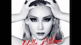 Mp3 Cl 2ne1 – Hello Bitches