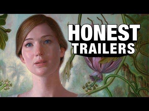 matka! - Upřímné trailery
