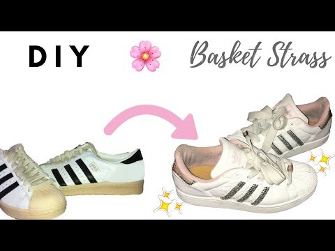 the best attitude 6552d dafd9 Adidas Superstar De Customiser Comment Basket Vieilles Des Rénover YSw6Tw