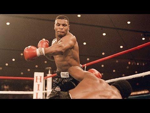 The Mike Tyson Story (Full Documentary)