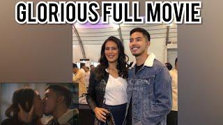 GLORIOUS Full Movie | Tony Labrusca  Angel Aquino | Tagalog Movies