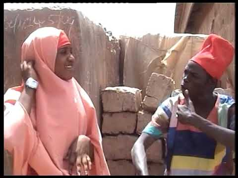 COMEDY 2017  part 15 (Hausa Songs / Hausa Films)