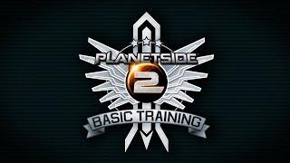 PlayStation 4 Basic Training - Vanu Sovereignty