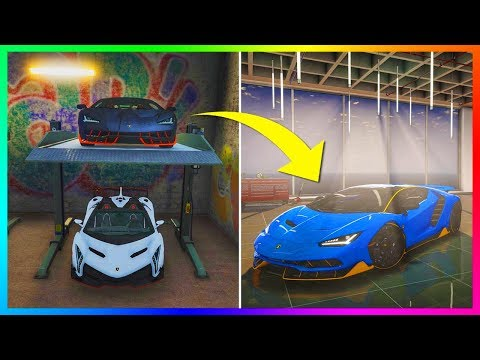 DO NOT Sell Another Vehicle In GTA Online Until You Know About This!