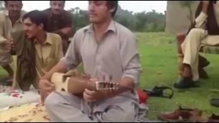 پشتو تپی