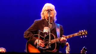 I Heard My Mother Call My Name In Prayer Bruce Hornsby/Ricky Skaggs Red Bank, NJ 2/27/2017