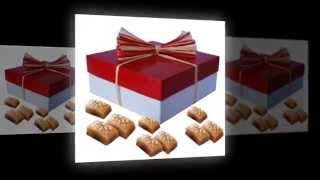 Bequet Gift Box Gourmet Celtic Sea Salt Caramel 3lbs