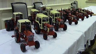 Brian Longs1/16  International Harvester Custom Tractors