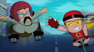 Mighty Raju VS The Speed | Fight Against the Speed Master | Kids video for Kids