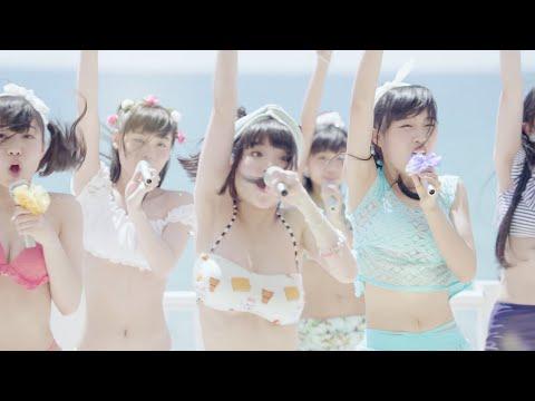 『THE☆有頂天サマー!!』 フルPV ( #虹のコンキスタドール )