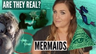 Are Mermaids Real?