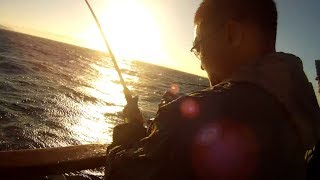 Independence Sportfishing - 7 day - Sept 14-21,2013 Part 2 of 6 - Isla Nativitad & Cedros Island