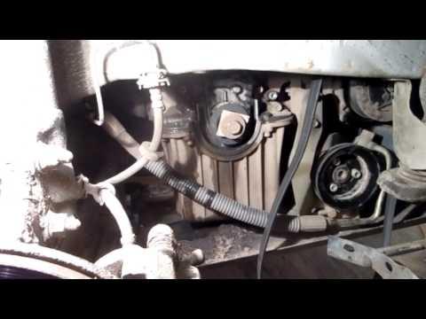 Ремонт коробок передач на чери амулет