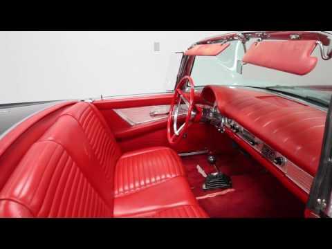 Video of '57 Thunderbird - JAME