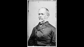 The Civil War: Confederate General Joseph Johnston Preview