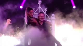 Anita & J Balvin   Downtown (Live At Premio Lo Nuestro 2018)