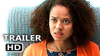 IRREPLACEABLE YOU Official Trailer (2018) Gugu Mbatha-Raw, Christopher Walken Netflix Movie HD