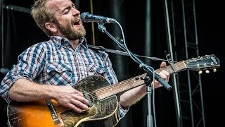 """Trampled By Turtles - """"Wait So Long"""" - Mountain Jam 2014"""