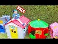 Ali pretend play Sale Toy Playhouses Adriana buy