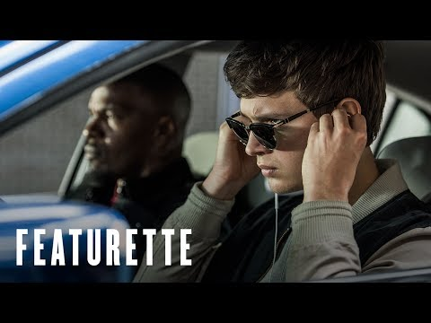 Baby Driver (Featurette 'Baby')