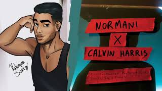 Normani X Calvin Harris   Slow Down (Male Version)