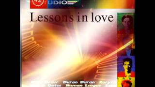 Level 42   Lessons In Love Ultrasound Remixed The Disconet Version