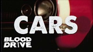 Blood Drive | Blood Cars