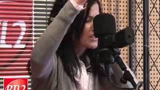 Dolores O'Riordan In The Ghetto RTL2