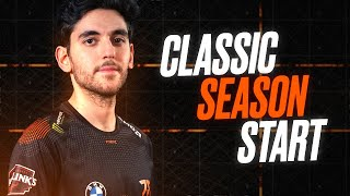 LEC : le highlight de la semaine 1 des Fnatic