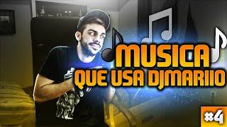 Canciones Que Usa DjMaRiiO En Sus Videos Sin Copyright 2016