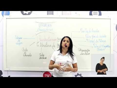 Aula 01 | Literatura brasileira: Quinhentismo - Parte 02 de 03 - Literatura