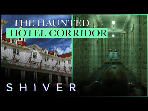 Most Haunted: The Stanley Hotel