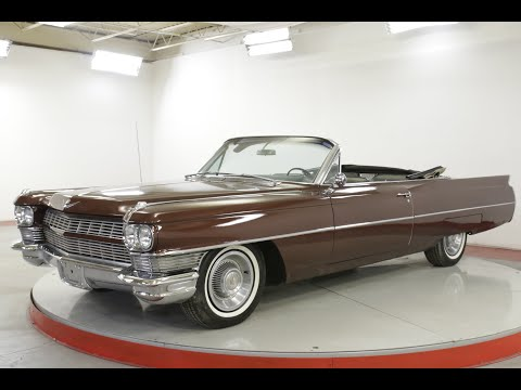 Video of '64 DeVille - QQ5B