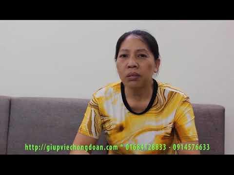 Cô Lan - Thái Bình nói về giúp việc Hồng Doan