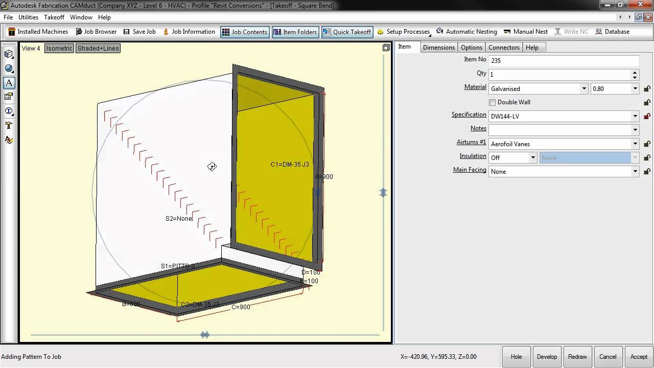 Autodesk Fabrication 2016 - buy license - Cadac Group