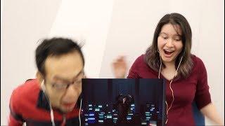 iKON 'I'm Okay' Reaction