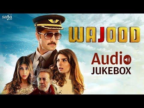 Wajood - Full Movie Audio Jukebox   Danish Taimoor, Saeeda Imtiaz, Aditi Singh   Pakistani Movies