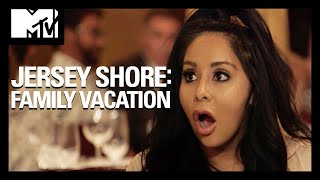 The 'Jersey Shore' Crew Heads Back To Seaside | Jersey Shore: Family Vacation | MTV