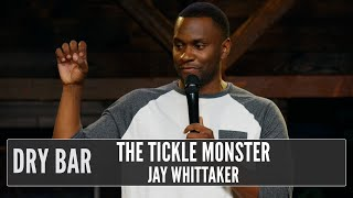 When The Tickle Monster Defends Himself, Jay Whittaker
