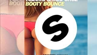 Tujamo & Taio Cruz - Booty Bounce  [Official]