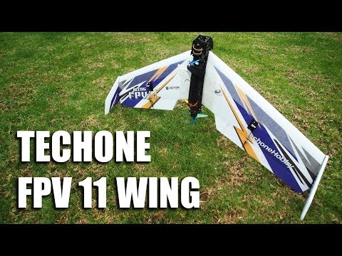 techone-fpv-11-race-wing