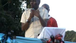 Zitto: Watu wa Mtwara wamejifunza kwa yaliyowakuta watu wa Kanda ya Ziwa