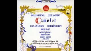 Camelot 06: C'est Moi