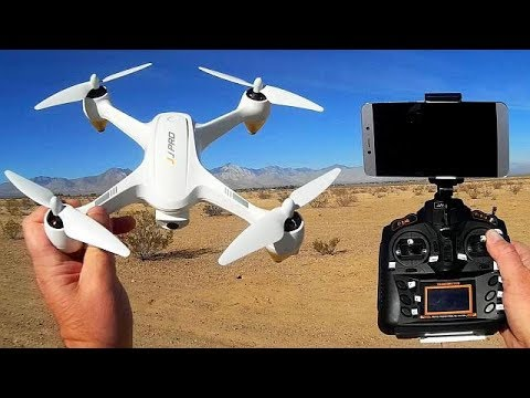 jjpro-x3-hax-gps-fpv-1080p-camera-brushless-drone-flight-test-review